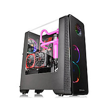Компьютерный корпус Thermaltake View 28 RGB Riing Edition без Б/П