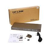 Коммутатор TP-Link TL-SF1024, фото 3