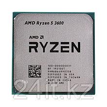 Процессор (CPU) AMD Ryzen 5 3600 65W AM4