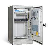 Климатический шкаф уличный 27U 650*700*1200мм, фото 3