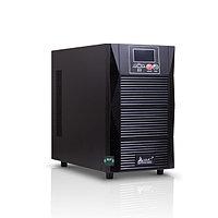 UPS, SVC, PTS-3KL-LCD, Мощность 3000ВА/2700Вт, PTS-серия, On-Line, LCD\Tel,line\RS-232, SMART