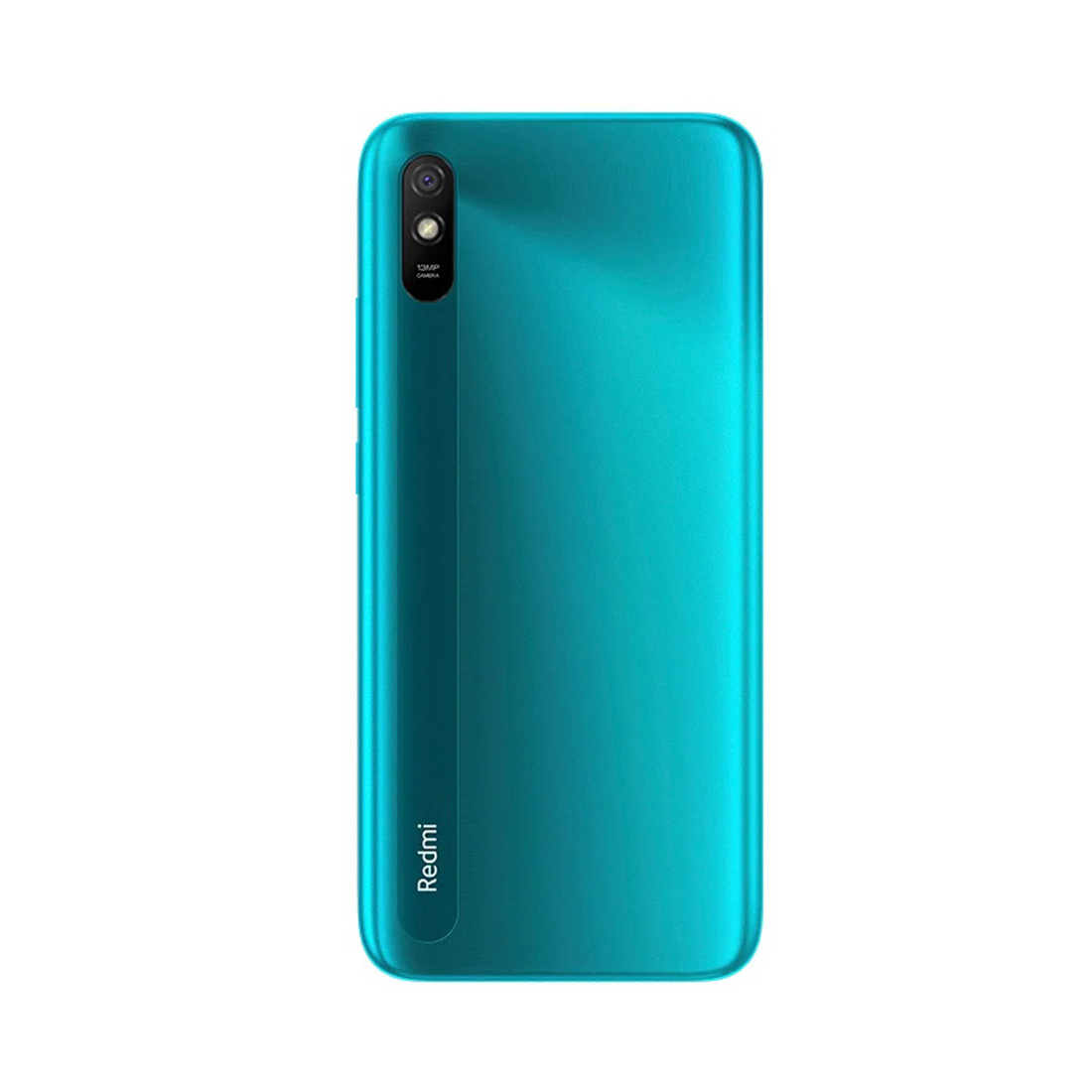 Мобильный телефон Xiaomi Redmi 9A 32GB Peacock Green - фото 2