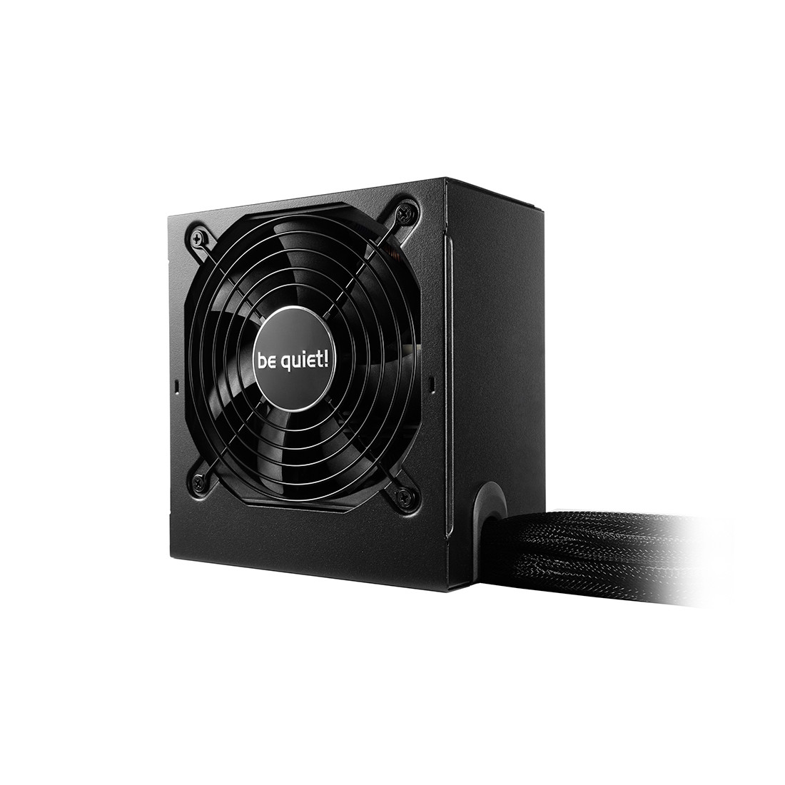 Блок питания Bequiet! System Power 9 400W S9-400W BN245