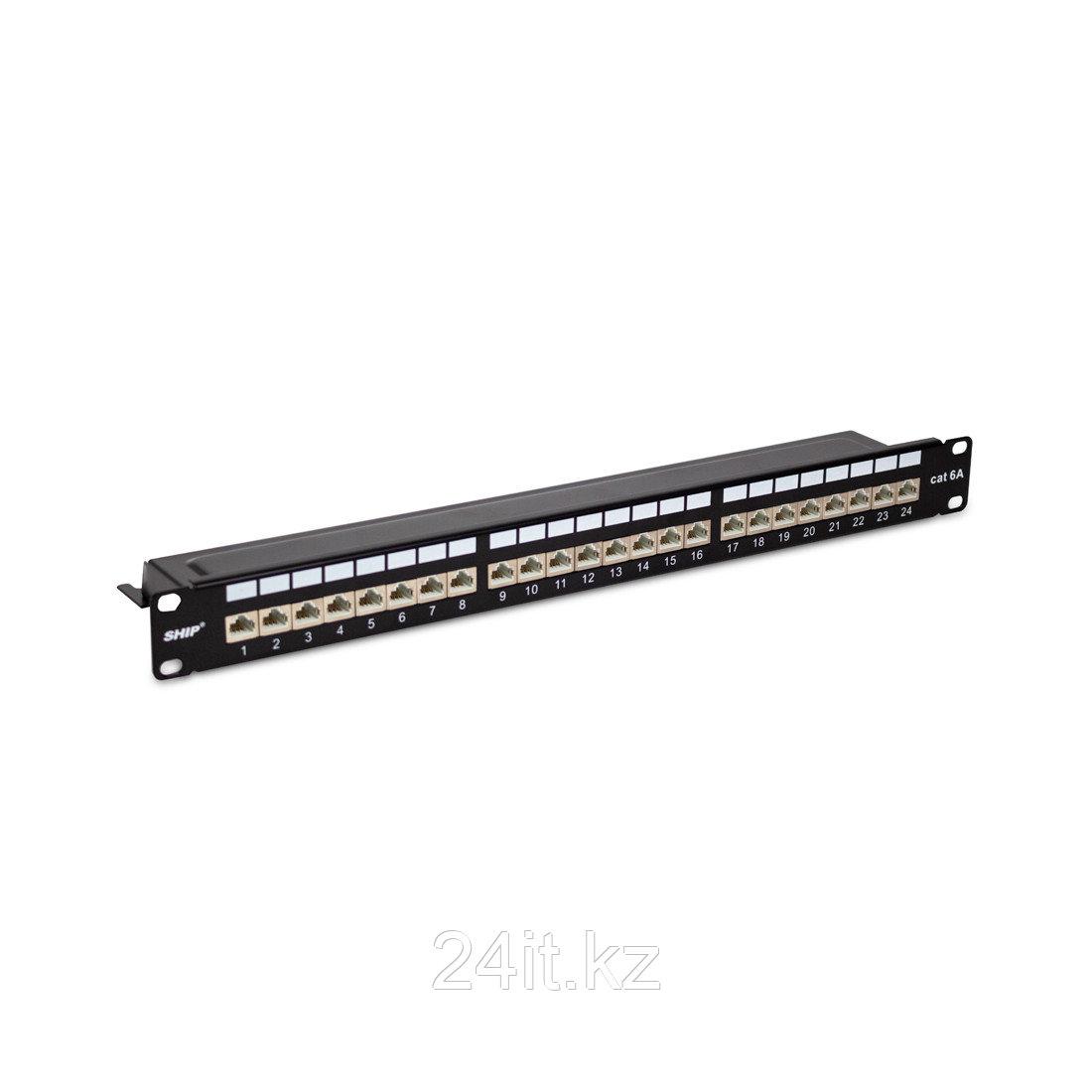 Патч панель SHIP P200-24