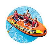 Лодка надувная Intex 58358NP, фото 2
