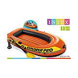 Лодка надувная Intex 58358NP, фото 3
