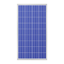 Поликристалические солнечные панели
