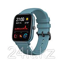 Смарт часы Amazfit GTS A1914 Steel Blue