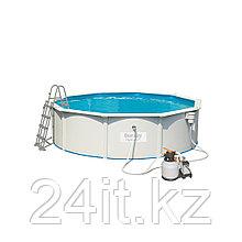 Каркасный бассейн Bestway 56384