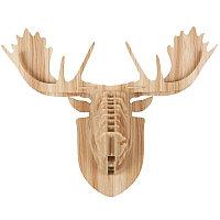 Декор Голова лося Moose ASH