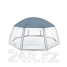 Bestway 58612 тент-палатка для бассейна.