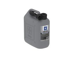 Канистра OKTAN Metal 10 л для ГСМ и технических жидкостей  ОПТОМ