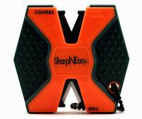 Точилка AccuSharp SharpNEasy Blaze Orange 2-Step