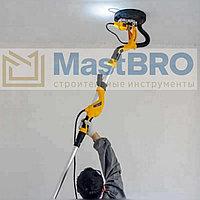 Телескопическая шлифовальная машина MastBRO