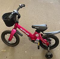 Детский двухколесный велосипед Batler 12