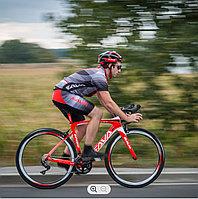 Велосипед шоссейный sava measso групсет Shimano