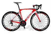 Велосипед шоссейный sava measso групсет Shimano, фото 2