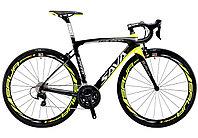 Велосипед шоссейный sava measso групсет Shimano, фото 4