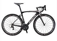 Велосипед шоссейный sava measso групсет Shimano, фото 5