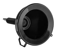Воронки OKTON непролевайка  с сетчатым фильтром 135 мм, фото 1