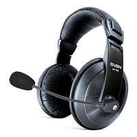 Наушники с микрофоном SVEN AP-860MV черный -