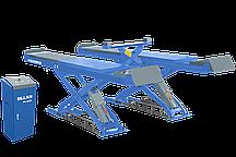 Ножничный подъемник Sillan PL-C45