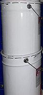 Грунт - эмаль по ржавчине Белая, быстросохнущая по 25 кг