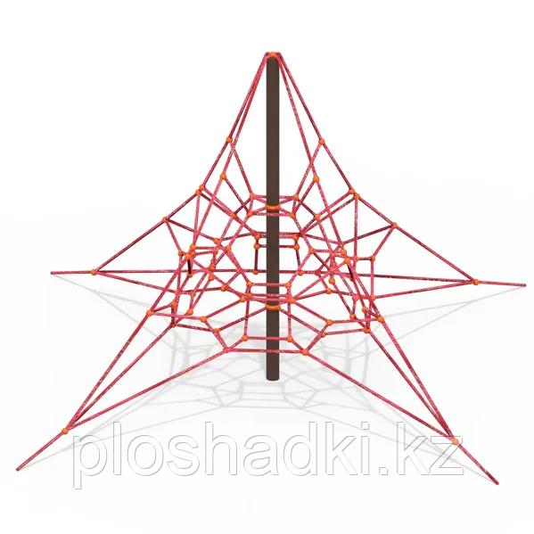 Пирамида канатная Тип 1