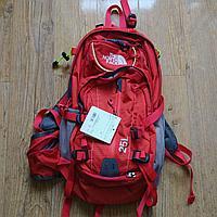 Рюкзак 25 литров для активного отдыха The North Face, каркас/дождевик