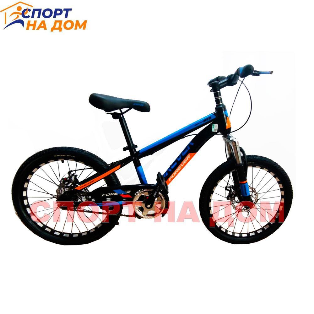 Горный детский велосипед Forever (6-9 лет) - фото 1