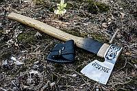 Кованый топор ручной работы Ancientsmithy axe-val-1