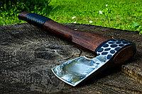 Кованый топор ручной работы Ancientsmithy axe-val-8