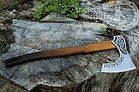 Кованый топор ручной работы axe-val-24