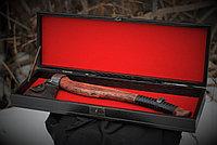 Кованый топор в подарочной коробке axe-10+box