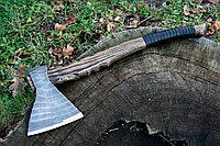 Кованый топор ручной работы axe-15