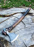 Кованый топор ручной работы axe-20