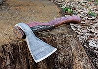 Кованый топор ручной работы axe-21