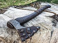 Кованый топор ручной работы axe-23