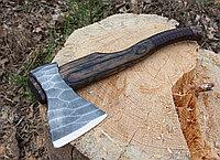 Кованый топор ручной работы axe-24