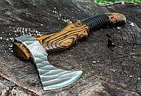 Кованый топор ручной работы axe-30