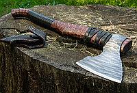 Кованый топор ручной работы axe-31