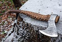 Кованый топор ручной работы axe-35