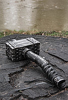 Кованый молот ручной работы hammer-nord-gift