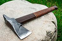 Кованый топор ручной работы axe-vas-3