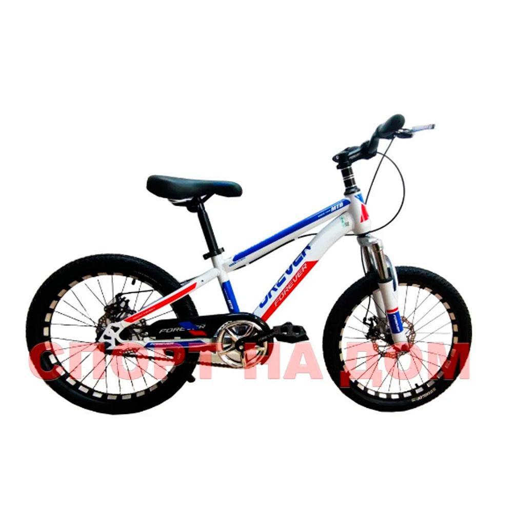 Горный детский велосипед Forever (6-9 лет) - фото 2