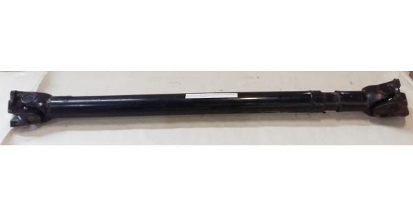 Вал карданный основной без подвесного L=1840мм, d=180мм, 4 отв  DZ9114313184