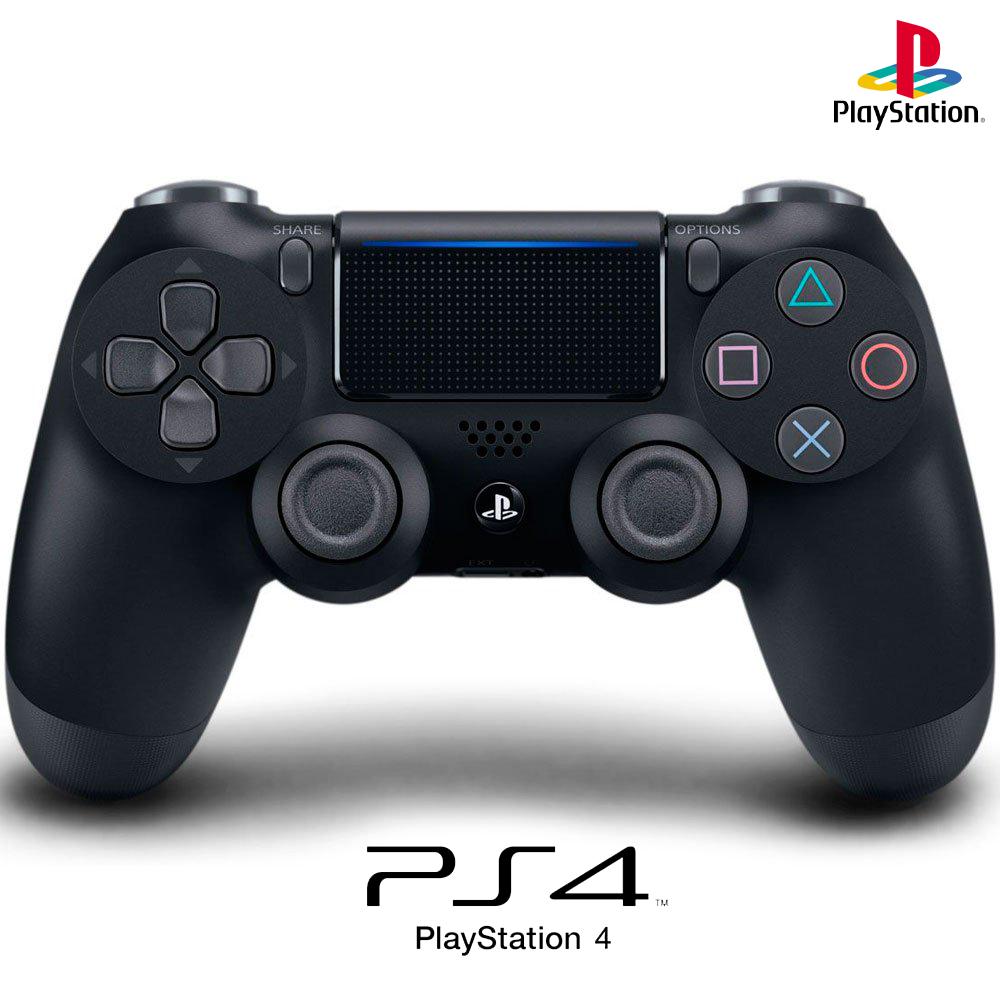 Джойстик PlayStation 4 Беспроводной / DualShock 4 V2 Дуалшок 4 / PS4