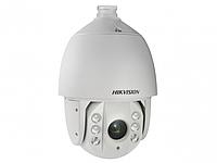 Hikvision DS-2DE7430IW-AE 4.0 MP PTZ IP видеокамера + кронштейн на стену