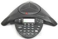 Конференц-телефон Polycom Sound Station 2 баз.+display