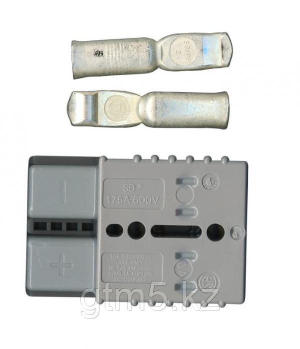 Разъем (коннектор) SB175 для аккумуляторов и зарядных устройств